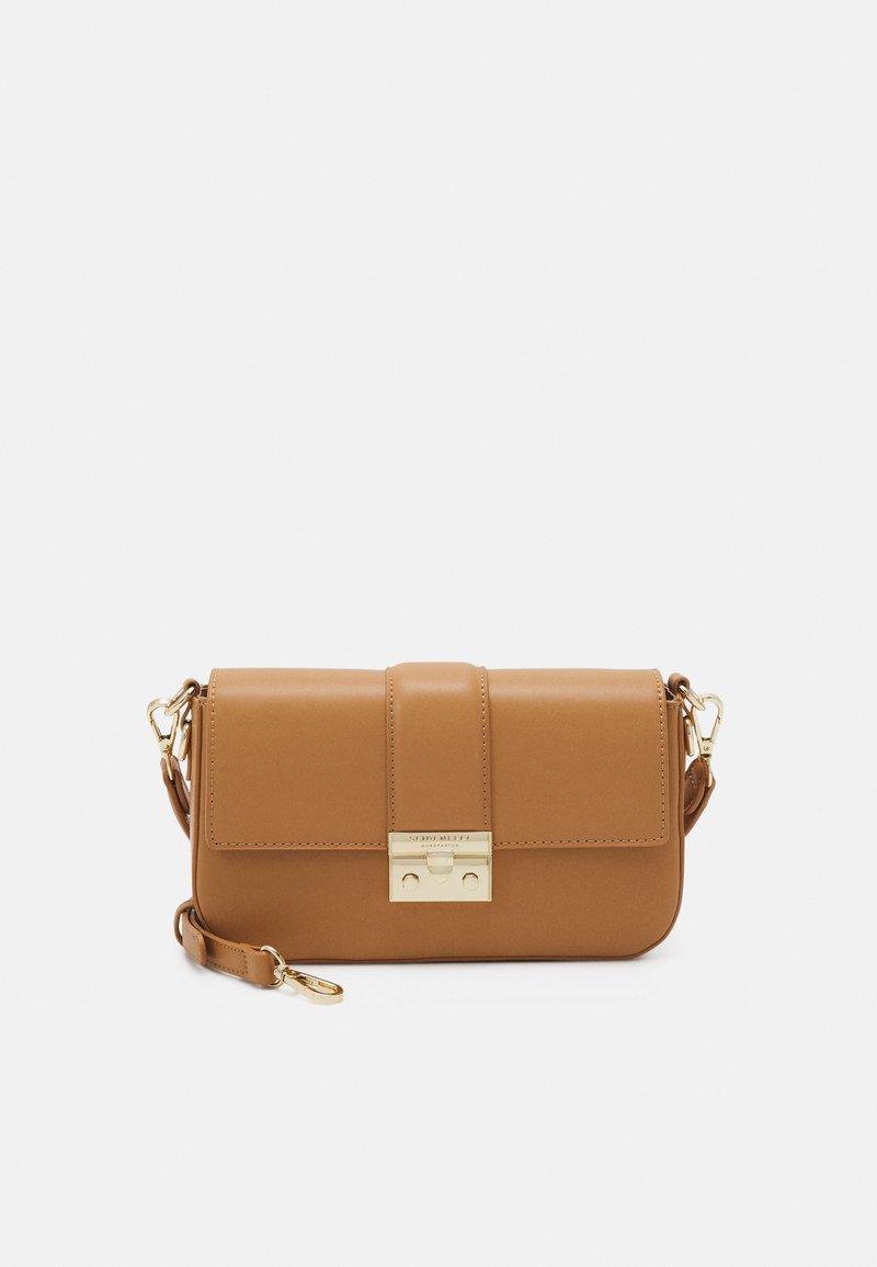 Seidenfelt - TROMSO - Handbag - light camel