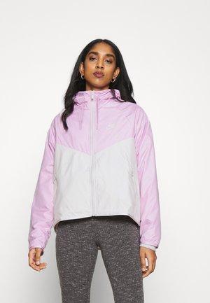 Veste de survêtement - light arctic pink/light orewood brown