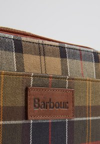 Barbour - WASHBAG - Wash bag - multi-coloured - 2