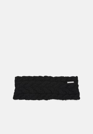 HEADBND - Ørevarmere - black