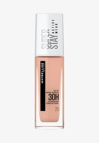 Maybelline New York - SUPER STAY ACTIVE WEAR FOUNDATION - Foundation - 20 cameo - 0