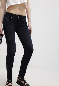 LTB - MOLLY - Jeans Skinny Fit - lorina wash - 3