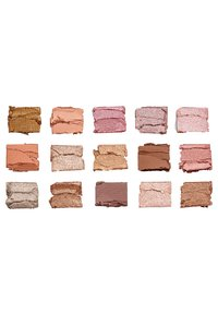 Make up Revolution - EYESHADOW PALETTE RELOADED - Eyeshadow palette - fundamental - 1