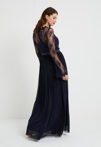 U Collection by Forever Unique - Robe de cocktail - navy - 3