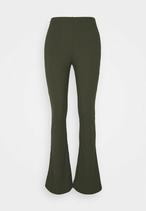 VIPAULA PANTS - Leggings - forest night