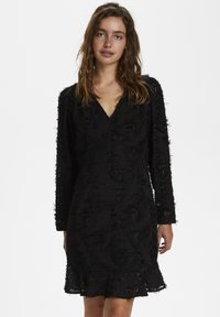 Soaked in Luxury - SLLENNOX  - Cocktail dress / Party dress - black - 0