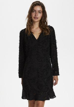 SLLENNOX  - Cocktail dress / Party dress - black