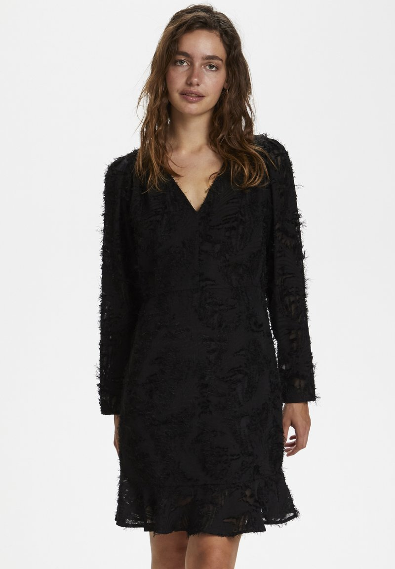 Soaked in Luxury - SLLENNOX  - Cocktail dress / Party dress - black