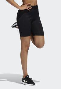 adidas Performance - TECHFIT PERIOD-PROOF - Shorts - black - 3