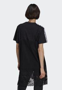 adidas Originals - Jerseykjoler - black - 1