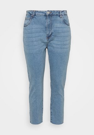 TAYLOR MOM - Jeans relaxed fit - boston blue