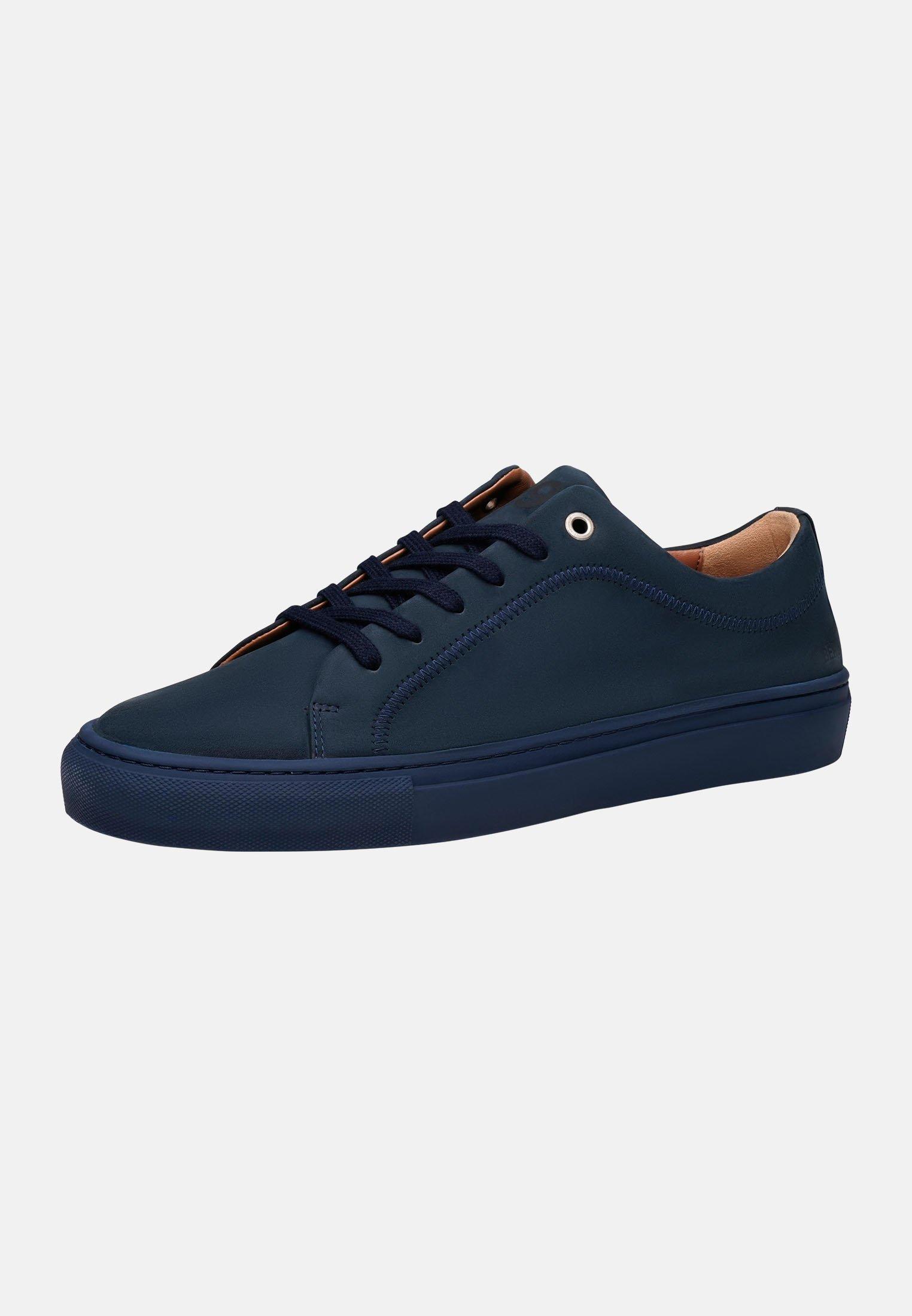 SHOEPASSION NO. 125 MS - Sneaker low - dunkelblau - Herrenschuhe 0aIgm