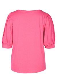Zizzi - Blouse - pink - 4