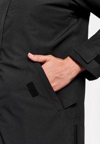 National Geographic - URBAN TECH - Winter coat - black - 4