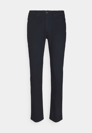 Džíny Slim Fit - navy