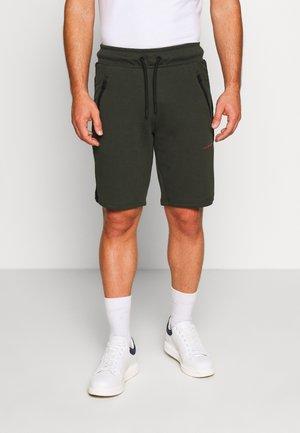 URBAN TECH SHORT - Shorts - surplus goods olive
