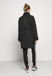 adidas Performance - URBAN RAIN - Parka - black - 2