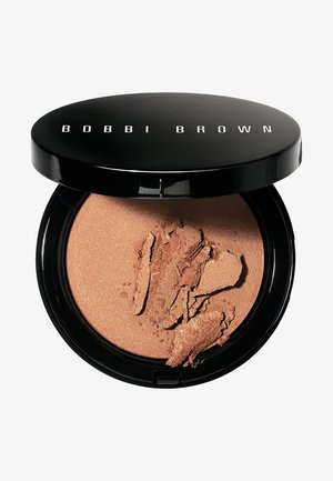 ILLUMINATING BRONZING POWDER - Bronzeur - aruba