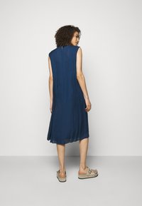 Paul Smith - WOMENS DRESS - Day dress - petrol - 2