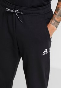 adidas Performance - JUVENTUS TURIN - Club wear - black - 3