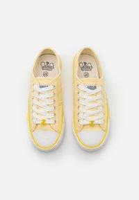 Le Temps Des Cerises - EASY - Sneakersy niskie - limonade - 5