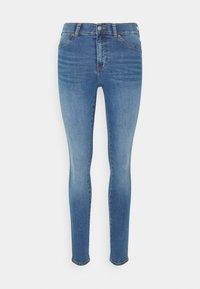 PLENTY - Jeans Skinny Fit - storm mid blue