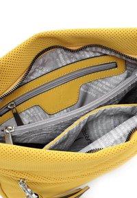 SURI FREY - HOLLY - Handbag - yellow - 4