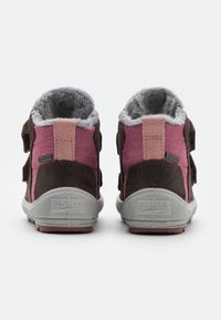 Superfit - GROOVY - Winter boots - lila/rosa - 2