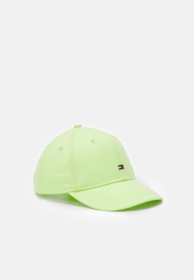 UNISEX - Kšiltovka - lime green
