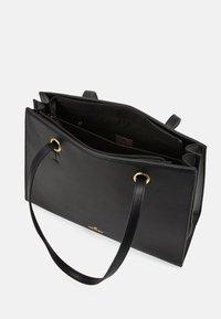 Anna Field - Tote bag - black - 2