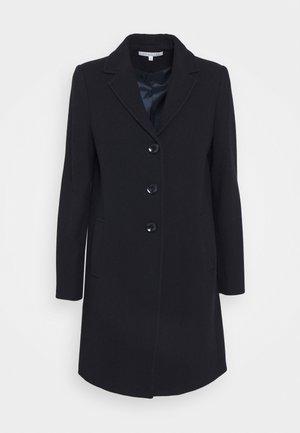 KATIE COAT - Classic coat - navy