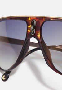Carrera - UNISEX - Sunglasses - brown - 4