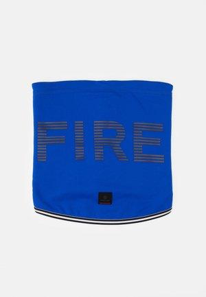 ARIAN - Écharpe tube - blue