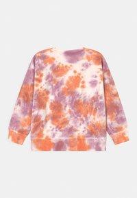 The New - TRILLE  - Sweatshirt - nectarine - 1
