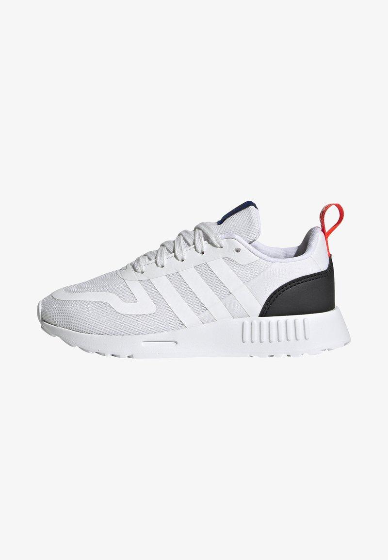 adidas Originals - MULTIX UNISEX - Zapatillas - crystal white/footwear white/core black