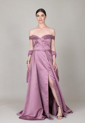 Iltapuku - lilac