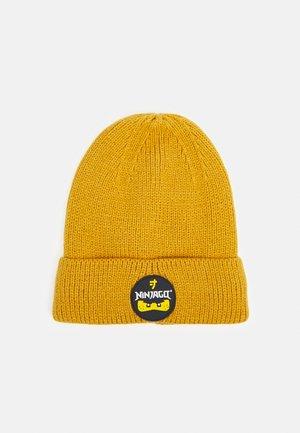 ASMUS HAT UNISEX - Muts - yellow