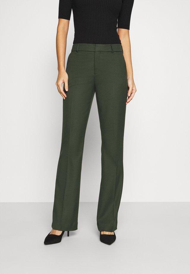 FARRAH TWIGGY PANT - Kalhoty - duffel bag