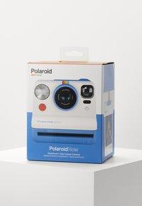 Polaroid - NOW - Camera - blue - 3