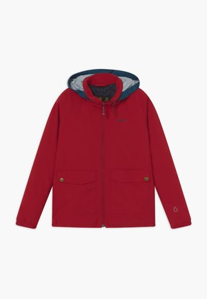 BOYS AMERSHAM - Winter jacket - chilli red