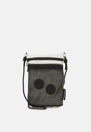 FLAK SMALL UNISEX - Bum bag - pure ecru