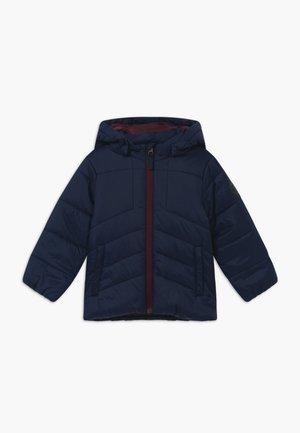 NMMMABAS  - Winter jacket - dark sapphire