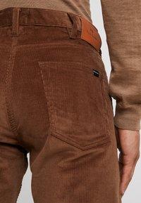 PS Paul Smith - Pantaloni - brown - 3