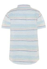 J.CREW - HORIZONTAL STRIPE - Koszula - blue/multicolor - 1