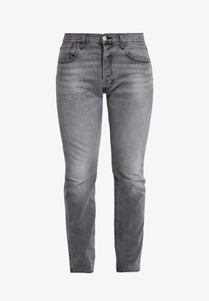 501® LEVI'S®ORIGINAL FIT - Jeans straight leg - high water