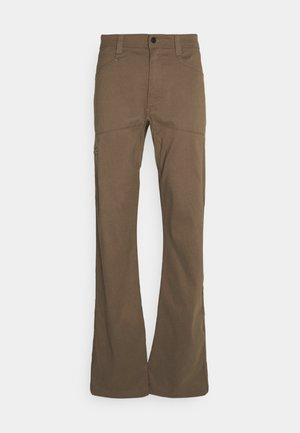 ALL TERRAIN GEAR UTILITY PANT - Spodnie materiałowe - morel