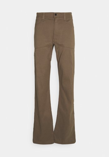 ALL TERRAIN GEAR UTILITY PANT - Pantaloni - morel