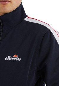 Ellesse - GIANDOSO  - Training jacket - blau - 2