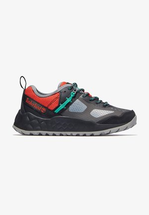 SOLAR WAVE TR LOW - Trainers - griffin