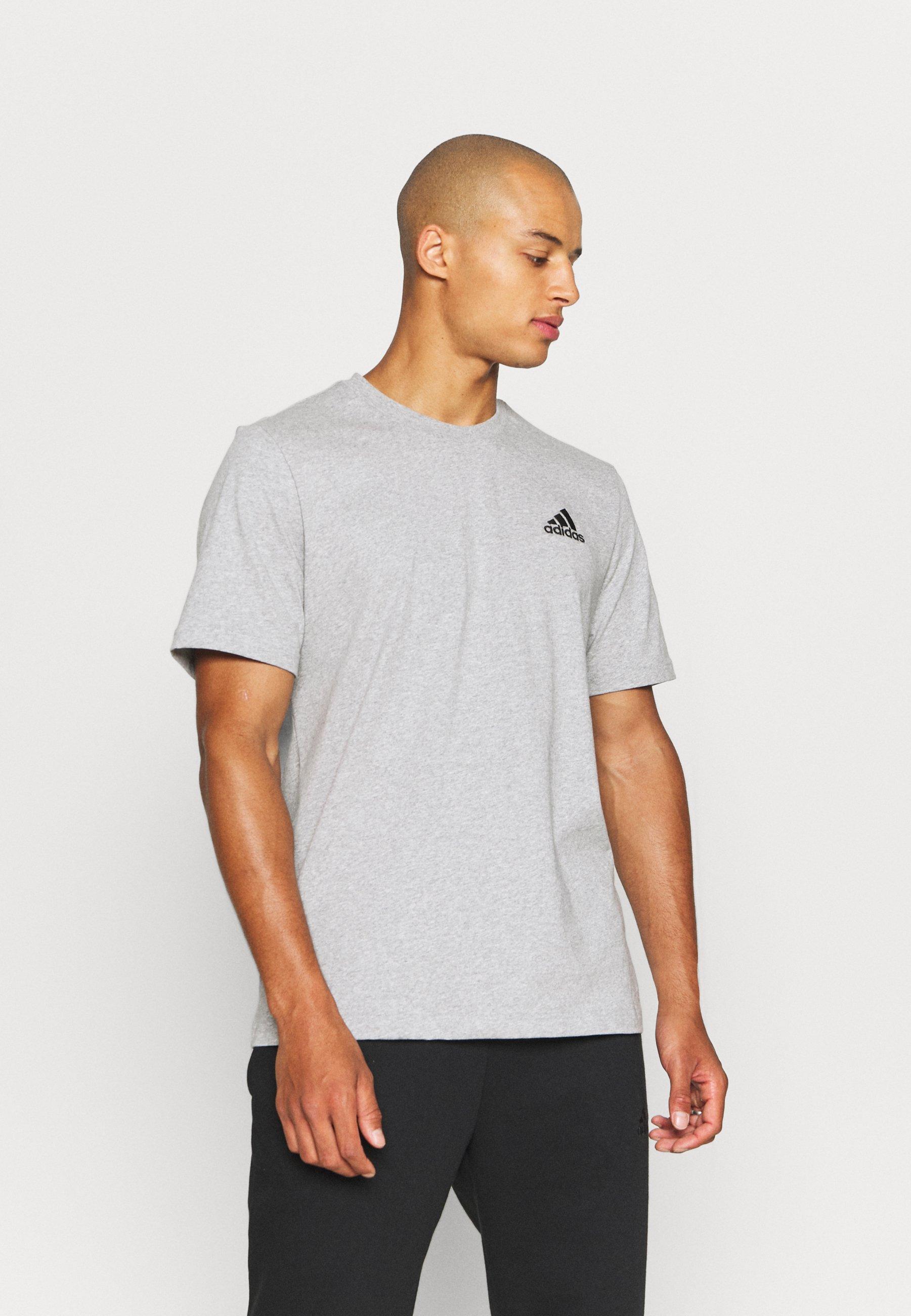 Men ESSENTIALS - Basic T-shirt